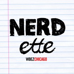 Nerdette Podcast Image