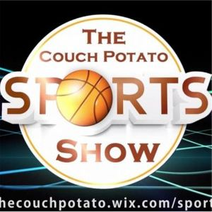 The Couch Potato  Podcast