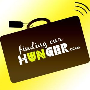 UNpodcast 164: UNsurveyed (Amy Olson) - Finding Our Hunger