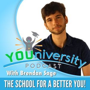 The Youniversity Podcast with Brendan Sage