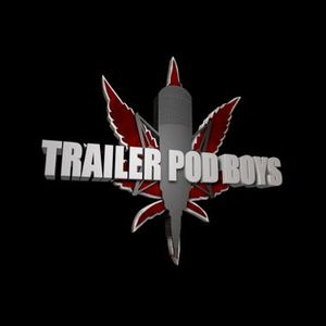 Trailer Pod Boys Podcast Image
