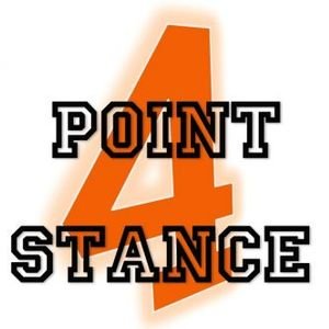 4 Point Stance Podcast