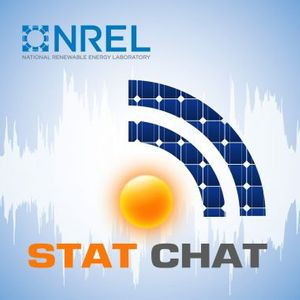 STAT Chat Podcast