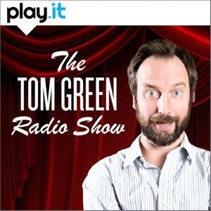 The Tom Green Radio Show