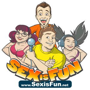 Sex is Fun Podcast Image