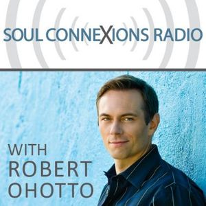 Soul Connexions Radio Podcast Image