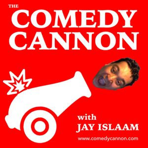 The Comedy Cannon