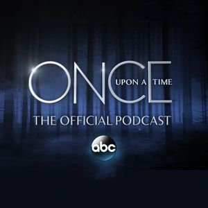 Once Upon A Time Podcast Image
