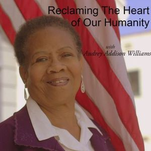 Reclaiming The Heart of Our Humanity