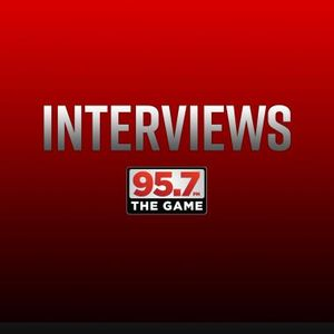 95.7 The GAME Interviews