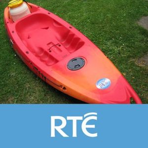 RTÉ - Canoe Bike