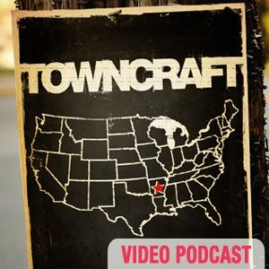 Towncraft Podcast
