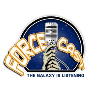 Force-Cast: LIVE Podcast Image