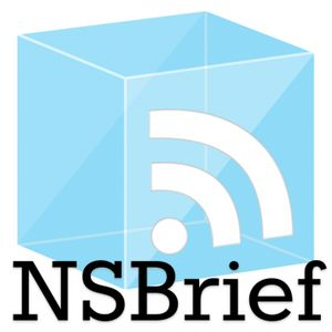 NSBrief Podcast Image
