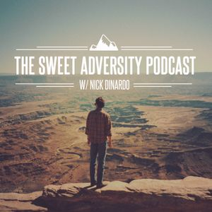 The Sweet Adversity Podcast:  Entrepreneurship/Adversity/Lifestyle