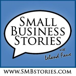 Small Business Stories | We All Start Small | Get Started, Overcome Challenges, Find Success