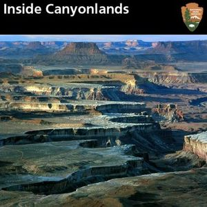 Inside Canyonlands Podcast Image