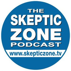 The Skeptic Zone Podcast Image