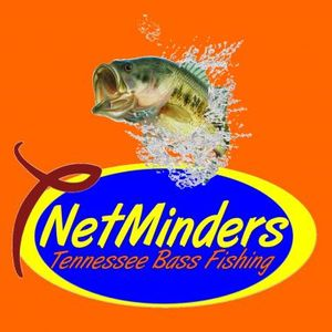 Netminders Tennessee Bass Fishing Podcast Image