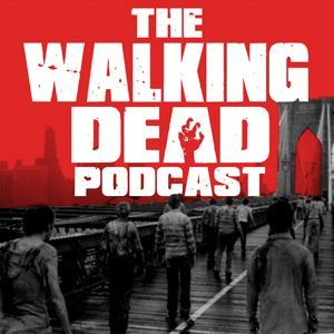 The Walking Dead Podcast Podcast Image