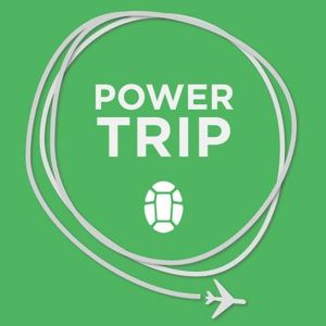 Power Trip Travel Podcast