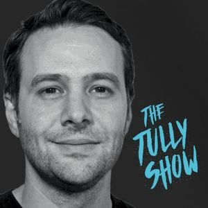 The Tully Show Podcast Image