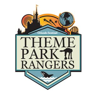 Theme Park Rangers - Society Podcast on Podchaser