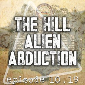 The Hill Alien Abduction