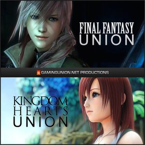 Final Fantasy & Kingdom Hearts Union