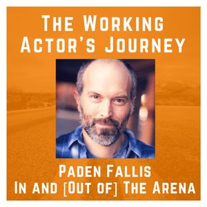 Behind the Podcast: Paden Fallis of In and [Out of] the Arena