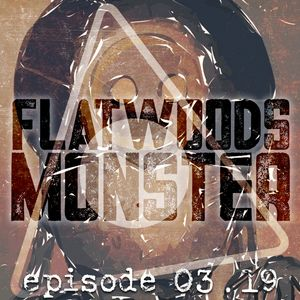 The Flatwoods Monster