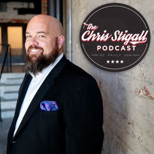 The Chris Stigall Show Podcast