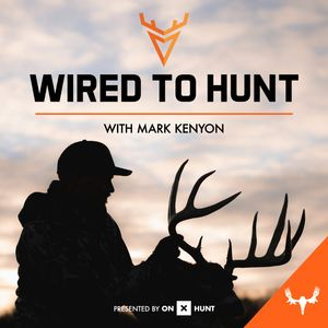 Wired To Hunt Podcast Podcast Image