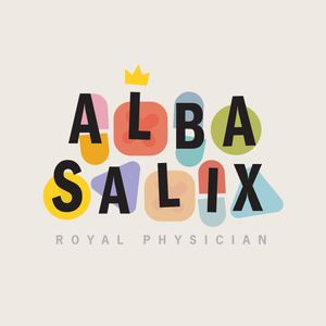 Alba Salix, Royal Physician / The Axe & Crown Podcast Image