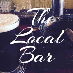 The Local Bar 105 - Shelley Magee