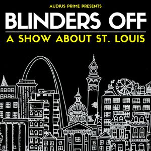 Blinders Off Podcast Image