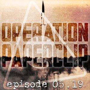 Operation Paperclip