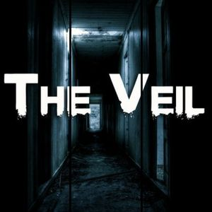 The Veil Audio Drama Podcast Image