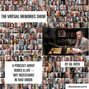 The Virtual Memories Show Podcast