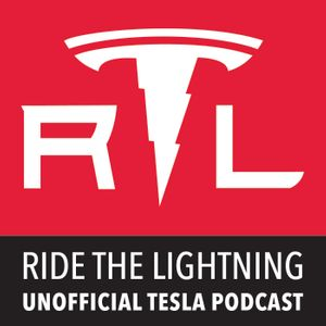 Episode 203: The First Tesla Pickup Truck Is Here...Sort Of
