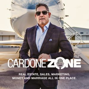 The Cardone Zone Podcast Image