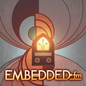 Embedded Podcast Image