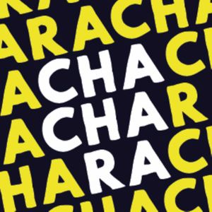 Chachara Podcast Podcast Image