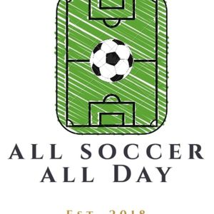 All Soccer All Day Podcast