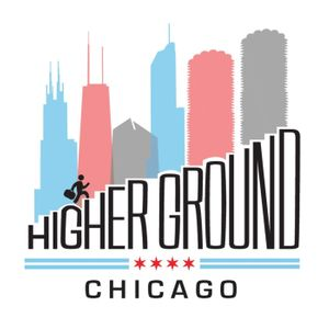 Higher Ground Chicago Podcast Image