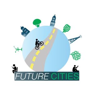 Future Cities Podcast Image