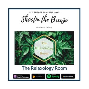 The Relaxology Room, A wellness spa you can't miss!