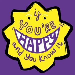 Happy And You Know It Podcast Image