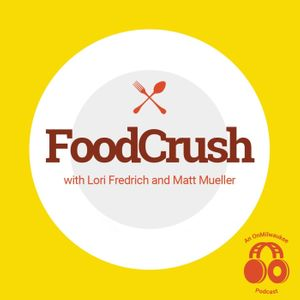 FoodCrush Podcast Image