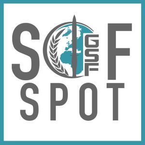 SOFspot Podcast Image